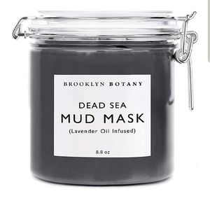 Dead Skin Sea Mud Face Mask